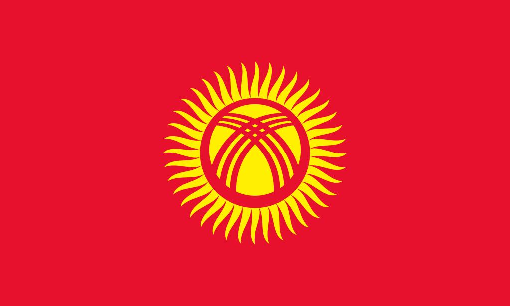 Kyrgyzstan