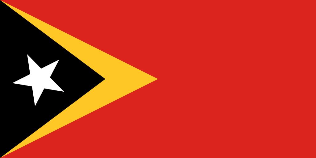 Democratic Republic of Timor-Leste