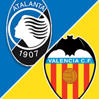 Atalanta Beat Valencia