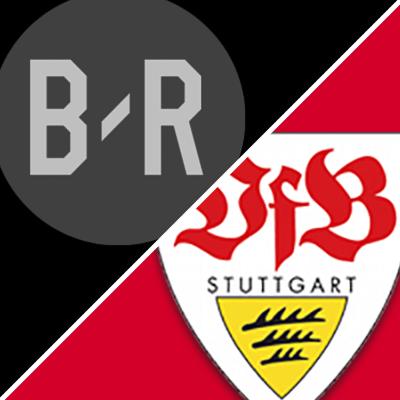 Stuttgart Beat Hansa Rostock