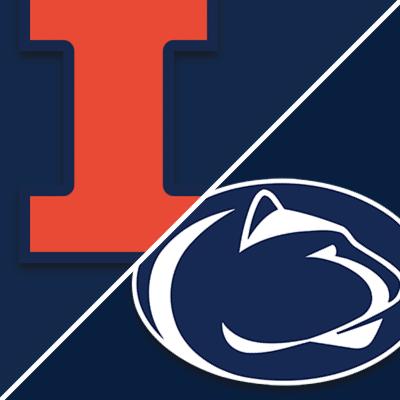 Illinois beats No. 9 Penn State 62-56