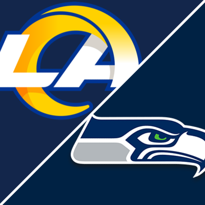 Seahawks lose to Rams 26-17 - Bleacher Report