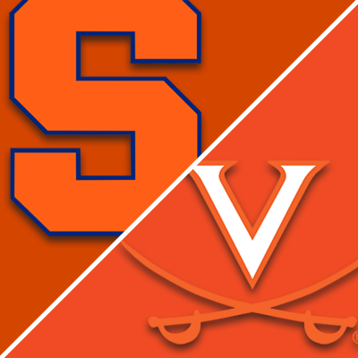 Syracuse Beats No 18 Virginia In Ot 63 55