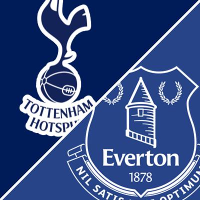 Everton Beat Tottenham