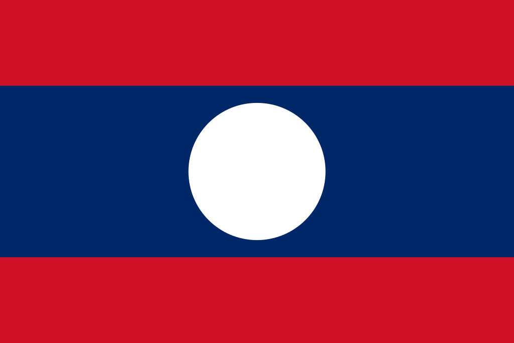 Lao People's Democratic Republic