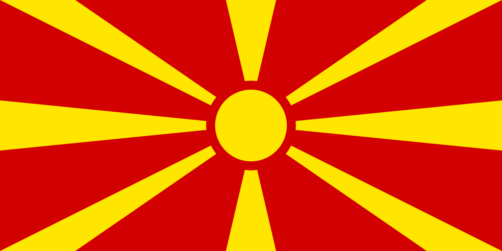 The Former Yugoslav Republic of Macedonia